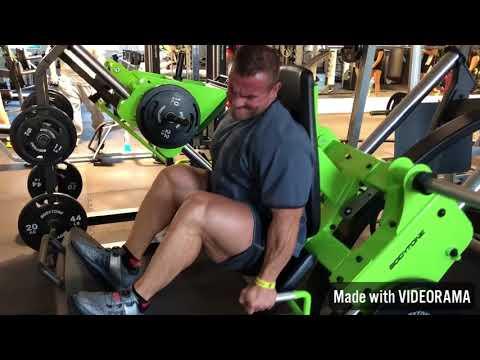 Jak zbudować mięśnie łydki w domu mężczyzny