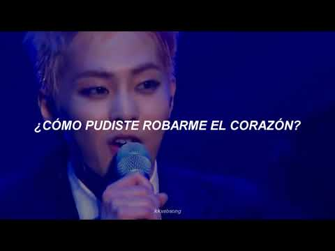 Exo // I Like You (sub Español) Mp3