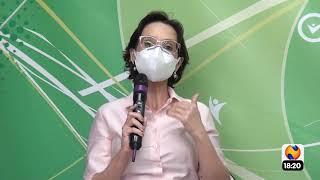 Mais Saúde 03/11/2020