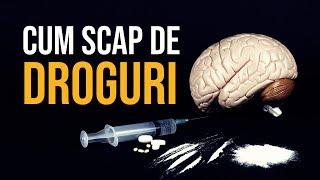 Ce se intampla in creier cand consumi droguri?