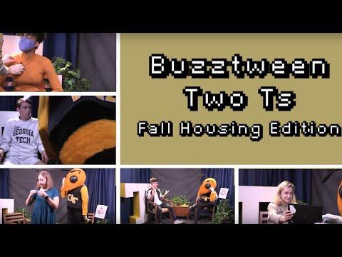 Buzztween Two Ts