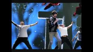 Greece In Eurovision Finals (2001-2012)
