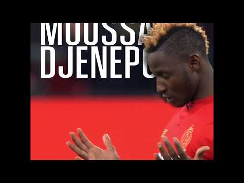 Merci Moussa !