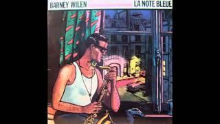 Barney Wilen. La Note Bleue.