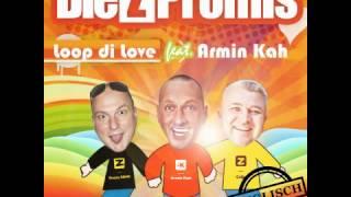 Loop di love / Englische Version - Die Z-Promis (Hörprobe)