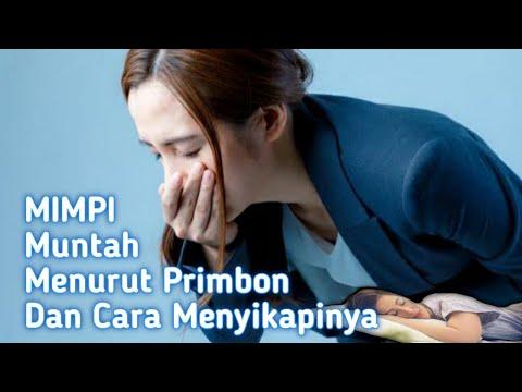 MIMPI MUNTAH (Menurut Primbon & Cara Menyikapinya