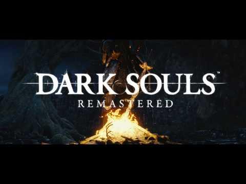 DARK SOULS: REMASTERED Announcement Trailer | Switch, PS4, X1, PC thumbnail