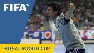'Unbelievable' Japanese fightback