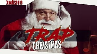 Christmas Trap Beat | Epic Jingle Bells Instrumental (prod. Ihaksi)