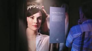 Downton Abbey The Exhibition STEALTH WALKTHROUGH
