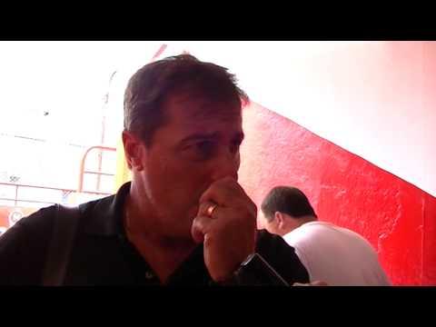 Frank Kudelka Dt Club Atlético Huracán