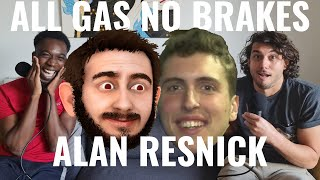 HP Podcast 92: All Gas No Breaks & Alan Resnick