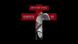 DEEP-EX-SENSE, walkie - Нейротоксин (official audio)