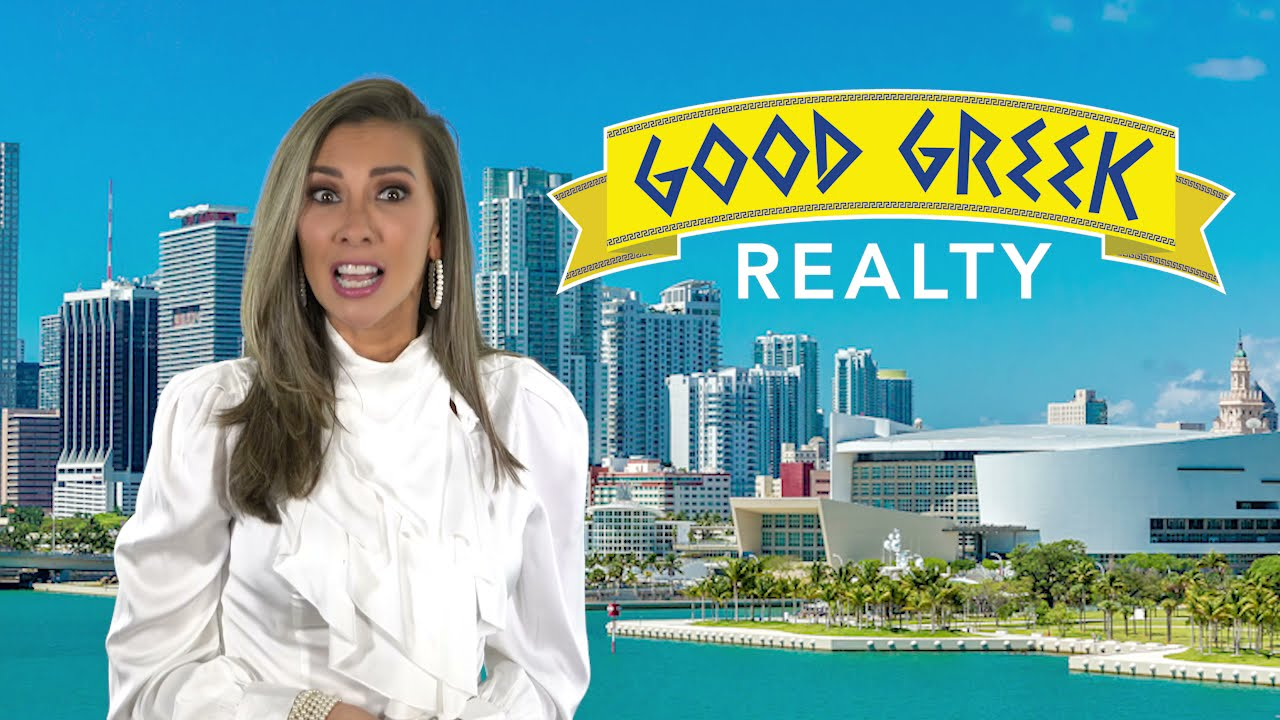 Introducing Good Greek Realty A Florida Real Estate Agent Referral Service & Real Estate Search Site