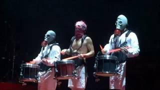 Tear in My Heart/Drum Line Josh - Twenty One Pilots Emotional Roadshow Cincinnati 5/31/16