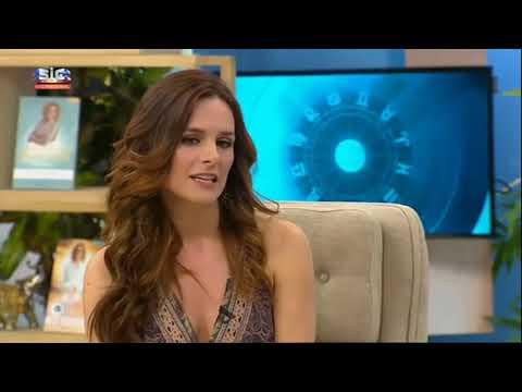 Entrevista a Yara Gutkin