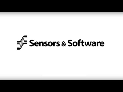 Video: LMX GPR Range from Sensors & Software (a Radiodetection business)