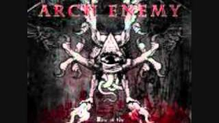 Arch Enemy - The Day You Died