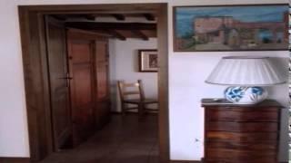 preview picture of video 'piccolo appartamento in val di merse - via Crevole n.19 Murlo Si 19, Siena'