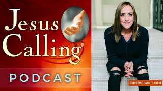 [Audio Podcast] Rising from the Ashes of Abuse: Christine Caine & Jennifer Clinger