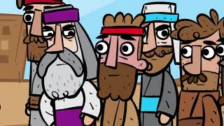 The Parable of the Pharisee and Tax Collector
