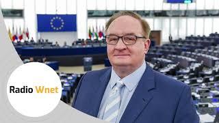 RW Saryusz-Wolski: Mechanizm praworządności gwarantuje trwanie układu lewicowo-liberalnego w UE