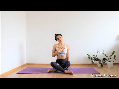 Exercițiu de durere articulară la șold