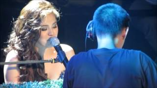 Deeper- Julie Anne San Jose (Julie Anne: It's My Time Concert)