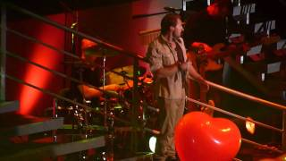 Boyzone - Gave It All Away  (live)  - Nottingham Arena 3/3/11