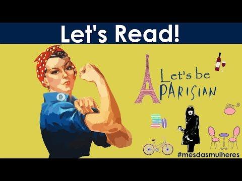 Resenha | Como Ser Uma Parisiense