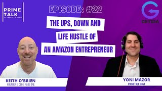 Keith O'Brien   The Ups, Downs, and Hustle of An Amazon Entrepreneur