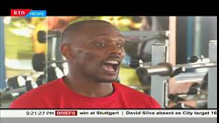 How to maintain news year's resolution of keeping fit: Health Digest
