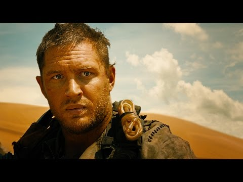 New Mad Max Trailer