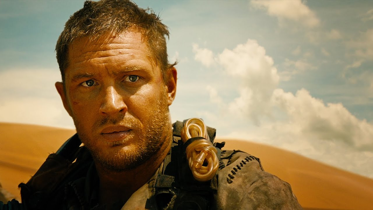 Mad Max: Fury Road Looks Surprisingly Incredible