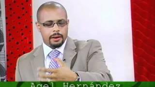 preview picture of video 'Somos el cambio - la superacion personal'