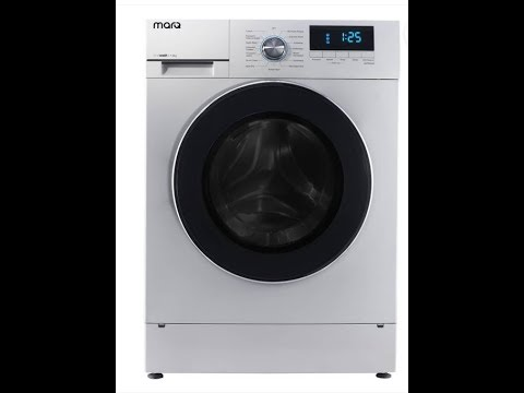 Marq Washing machine – Washing Review