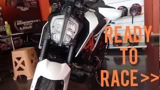 KTM Duke 390(2019) Detailed/தமிழ்/review