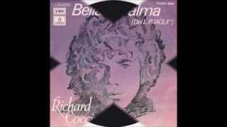 RICHARD COCCIANTE  Bella Sin Alma