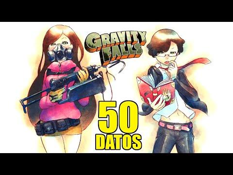 50 Curiosidades De Gravity Falls Que Debes Conocer