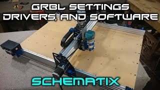 How To: Setup Grbl firmware, Drivers & Universal G-Code Sender