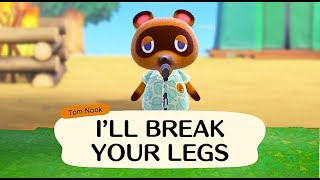 Animal Crossing Memes