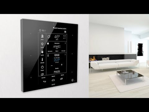 10 Smart Home Tech 2018 You Should Have