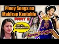 Most Difficult FILIPINO Songs of All Time!!! PART 2 [ Female Category]