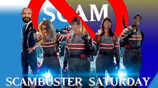Saturday Scambusters - Bytecoin BCN- The First Fully Private Crypto? 🤔