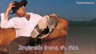 Just Love Me - Chris Cagle (Subtitulada al Español)