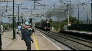 preview picture of video 'The Earl at Cheddington'