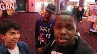 MEETING SUBS AT THE MOVIES! | Daily Dose S2Ep136
