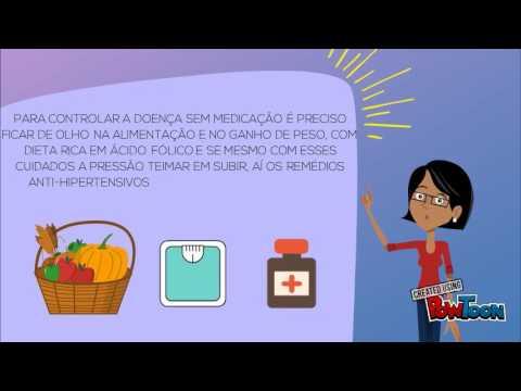 Conseqüências da hipertensão intracraniana para crianças