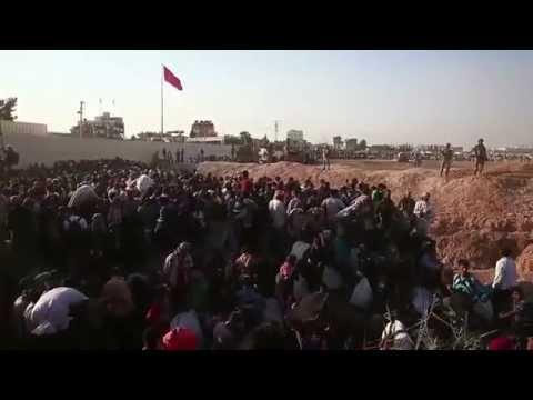 NET. Special Report - Jejak ISIS Di Perbatasan Turki - Suriah - 01 Agustus 2015
