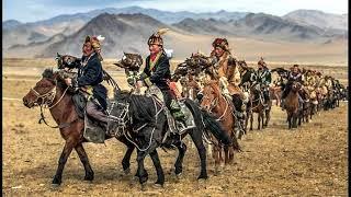 Сибирские киргизы. Казахи в Сибири после падения Джунгарского ханства